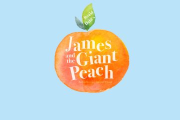 James and the Giant Peach at the Maddermarket Theatre