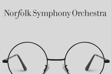 Norfolk Symphony Orchestra: Mystery and Magic