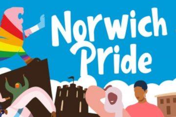 Norwich Pride 2021